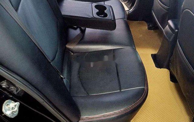 Bán Kia Cerato đời 2010, màu đen, nhập khẩu còn mới, giá tốt8