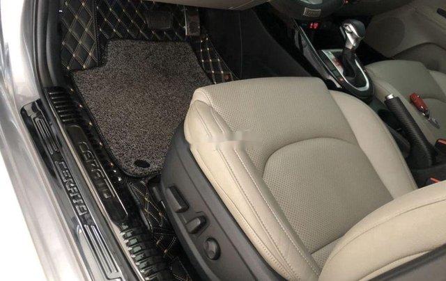 Cần bán xe Kia Cerato năm 2019, màu xám, nhập khẩu 5