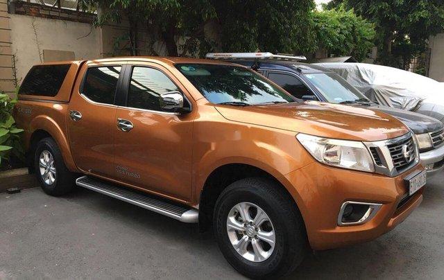 Bán Nissan Navara năm 2019, màu nâu, nhập khẩu còn mới 0