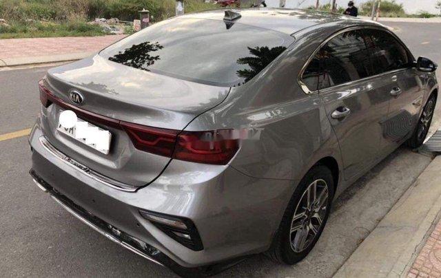 Cần bán xe Kia Cerato năm 2019, màu xám, nhập khẩu 4