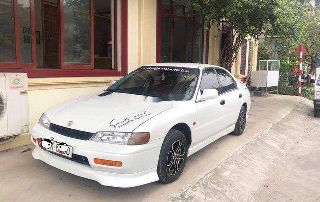 Cần bán lại xe Honda Accord sản xuất năm 1994, màu trắng, nhập khẩu, giá 150tr2