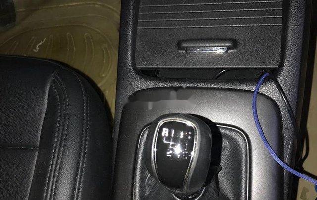 Bán Kia K3 sản xuất 2015, màu trắng còn mới, giá 390tr10