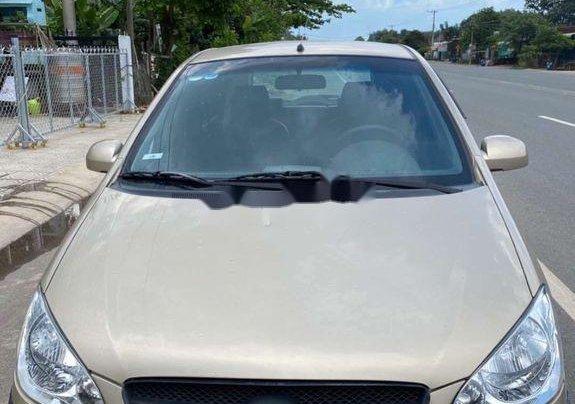 Bán Hyundai Getz năm sản xuất 2009, nhập khẩu, giá tốt9
