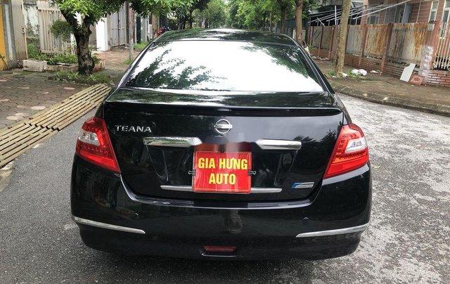 Gia Hưng Auto bán Nissan Teana sản xuất 2010, màu đen5