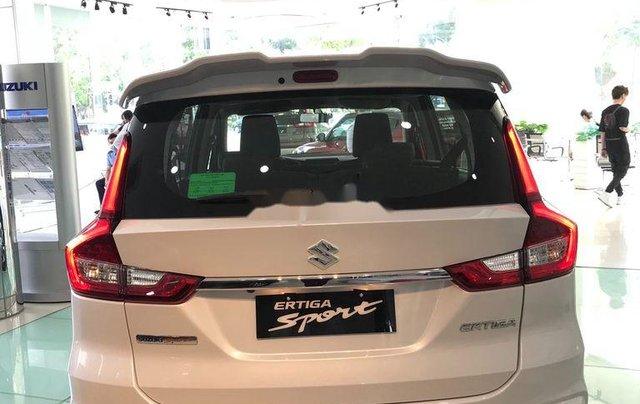 Bán ô tô Suzuki Ertiga đời 2020, màu trắng, nhập khẩu nguyên chiếc4