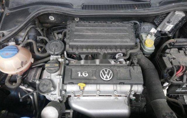 Bán xe Volkswagen Polo 2018, màu xanh lam, xe nhập, 540tr2