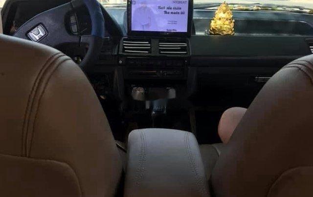 Cần bán lại xe Honda Accord năm 1986, nhập khẩu nguyên chiếc4