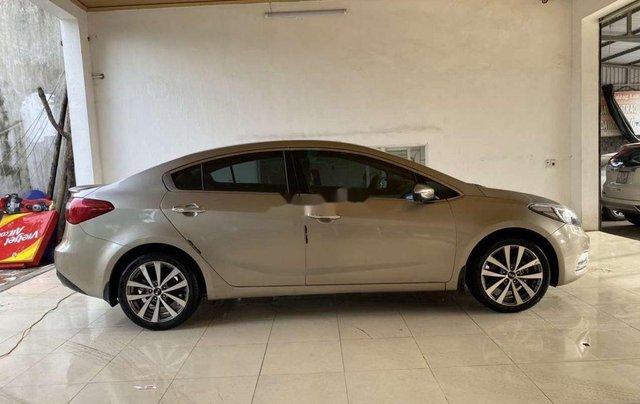 Cần bán xe Kia K3 năm sản xuất 2015, 440tr2
