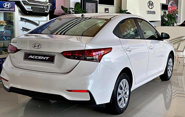 Hyundai Sơn Trà Đà Nẵng - Hyundai Accent 2020 - đủ màu giao ngay miền Trung - call/sms ngay để nhận khuyến mãi cực lớn1