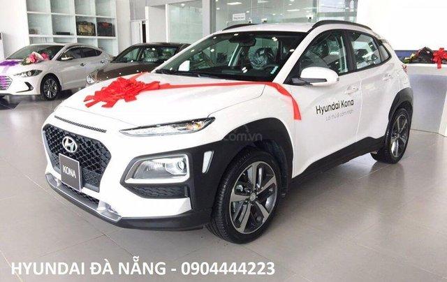 Kona 2020 Hyundai Đà Nẵng - đủ màu giao ngay KV Miền Trung - Call/SMS để nhận khuyến mãi về tiền mặt và phụ kiện 0