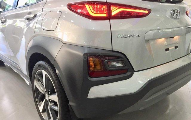 Kona 2020 Hyundai Đà Nẵng - đủ màu giao ngay KV Miền Trung - Call/SMS để nhận khuyến mãi về tiền mặt và phụ kiện 1