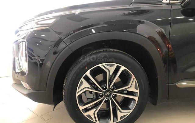 Hyundai Phạm Hùng - Bán Hyundai Santa Fe 2020 xăng cao cấp đủ màu, ưu đãi lên đến 40tr - nhiều quà tặng1