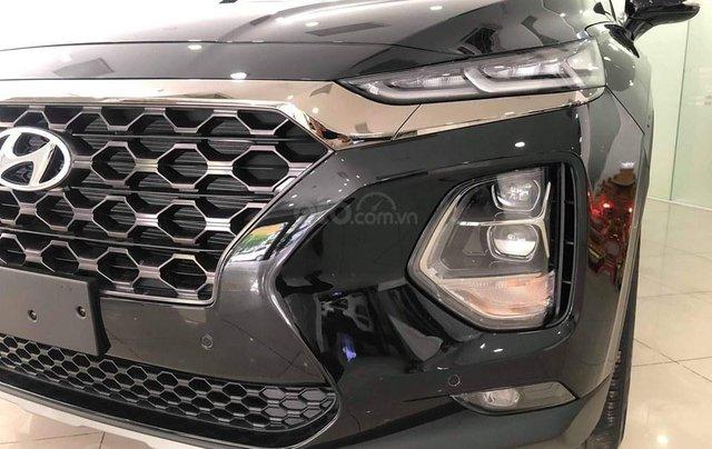 Hyundai Phạm Hùng - Bán Hyundai Santa Fe 2020 xăng cao cấp đủ màu, ưu đãi lên đến 40tr - nhiều quà tặng2