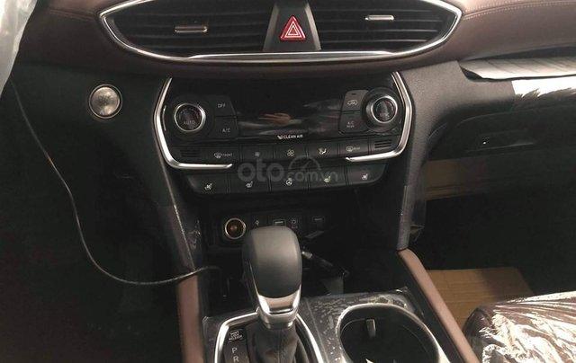 Hyundai Phạm Hùng - Bán Hyundai Santa Fe 2020 xăng cao cấp đủ màu, ưu đãi lên đến 40tr - nhiều quà tặng7