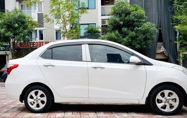 Xe Hyundai Grand i10 1.2 AT năm 2018, 380 triệu2