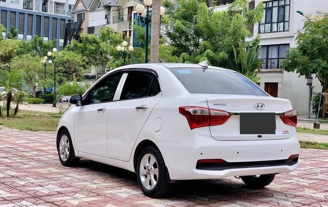 Xe Hyundai Grand i10 1.2 AT năm 2018, 380 triệu3