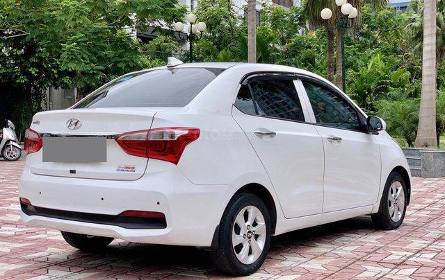 Xe Hyundai Grand i10 1.2 AT năm 2018, 380 triệu5