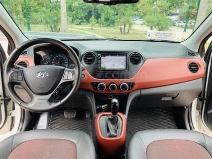 Xe Hyundai Grand i10 1.2 AT năm 2018, 380 triệu8