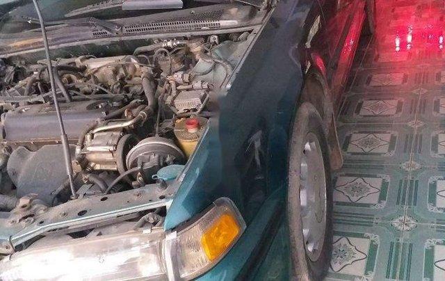 Bán xe Honda Accord EX 1993, nhập khẩu, giá chỉ 116 triệu11