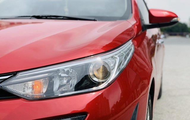 Bán Toyota Vios G 1.5AT sản xuất 2018, xe đẹp xuất sắc4