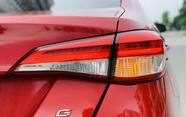 Bán Toyota Vios G 1.5AT sản xuất 2018, xe đẹp xuất sắc5