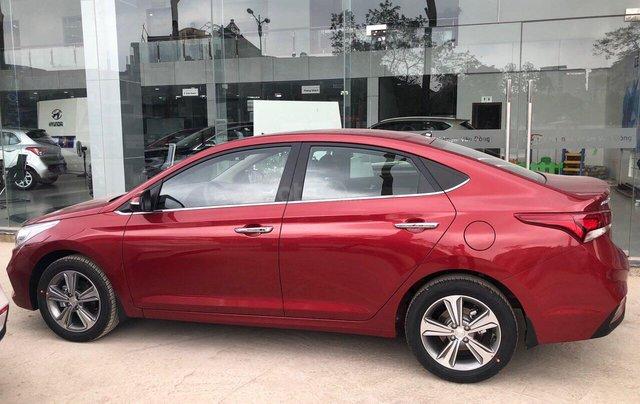 Hyundai Accent năm 2020, sẵn xe đủ màu giao ngay các bản - trả góp lên đến 85% giá trị xe - mua xe giá tốt nhất tại đây5
