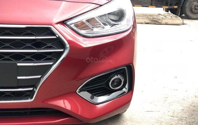 Hyundai Accent năm 2020, sẵn xe đủ màu giao ngay các bản - trả góp lên đến 85% giá trị xe - mua xe giá tốt nhất tại đây6