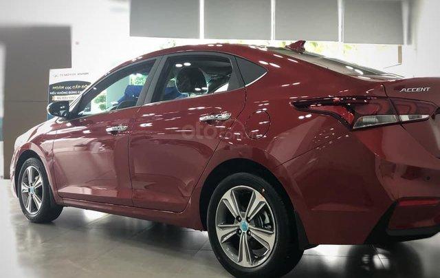 Hyundai Accent năm 2020, sẵn xe đủ màu giao ngay các bản - trả góp lên đến 85% giá trị xe - mua xe giá tốt nhất tại đây11