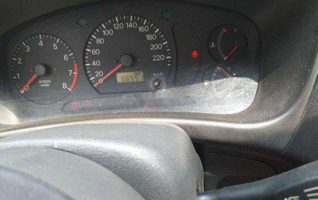 Bán ô tô Mitsubishi Lancer đời 2000, màu đen, giá tốt4