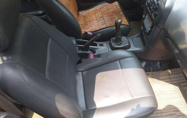 Bán ô tô Mitsubishi Lancer đời 2000, màu đen, giá tốt6