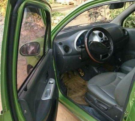Bán xe Daewoo Matiz sản xuất 2004, xe nhập, giá tốt4
