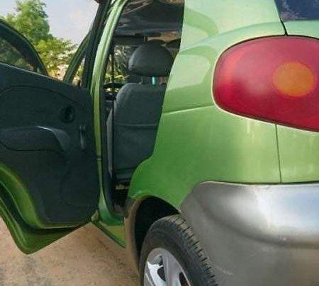 Bán xe Daewoo Matiz sản xuất 2004, xe nhập, giá tốt3