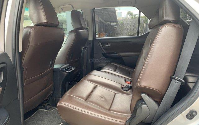Cần bán Toyota Fortuner 2018, giá tốt hơn giá niêm yết2