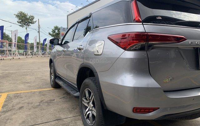 Cần bán Toyota Fortuner 2018, giá tốt hơn giá niêm yết1