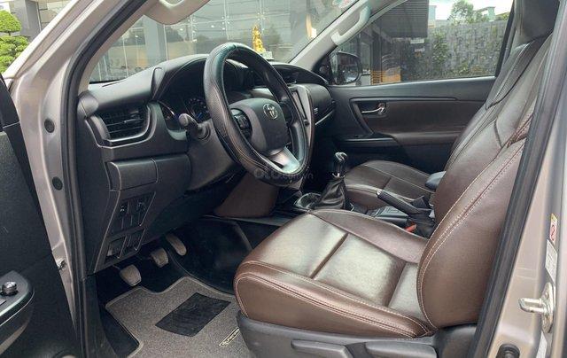 Cần bán Toyota Fortuner 2018, giá tốt hơn giá niêm yết3
