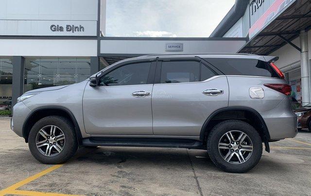 Cần bán Toyota Fortuner 2018, giá tốt hơn giá niêm yết6