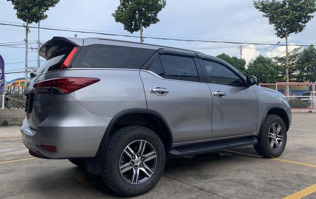 Cần bán Toyota Fortuner 2018, giá tốt hơn giá niêm yết7