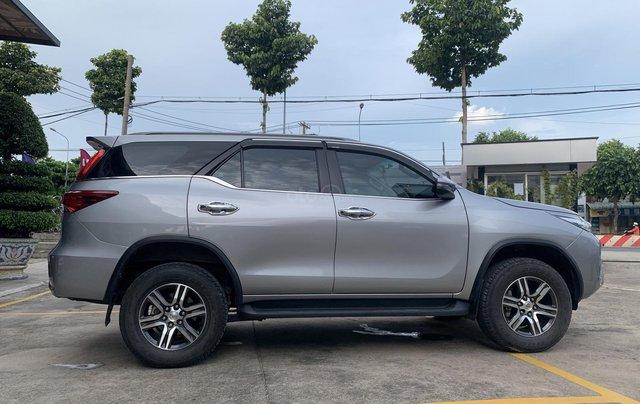 Cần bán Toyota Fortuner 2018, giá tốt hơn giá niêm yết8