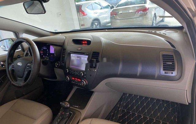Cần bán xe Kia K3 năm sản xuất 2015, 440tr9