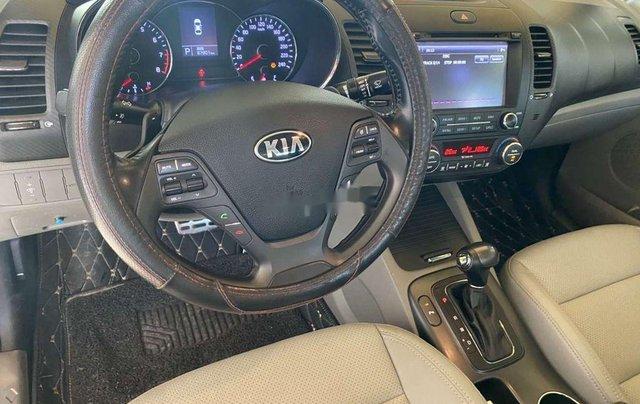Cần bán xe Kia K3 năm sản xuất 2015, 440tr4