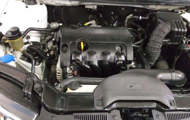 Bán Kia Forte sản xuất 2012, chính chủ, giá 318tr10