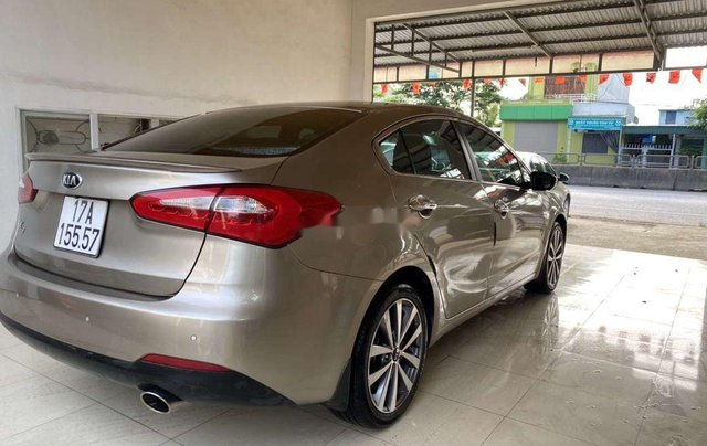 Cần bán xe Kia K3 năm sản xuất 2015, 440tr1