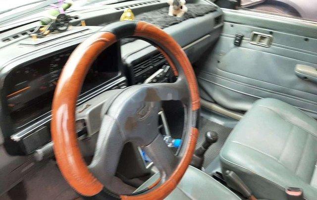 Bán xe Kia CD5 2004, màu bạc6