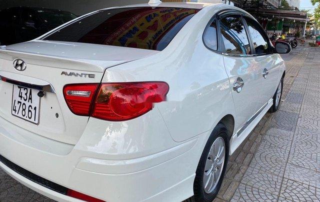 Bán xe Hyundai Avante sản xuất 2016 còn mới4