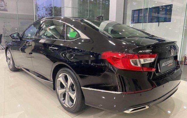 Cần bán xe Honda Accord sản xuất năm 2020, màu đen, xe nhập2