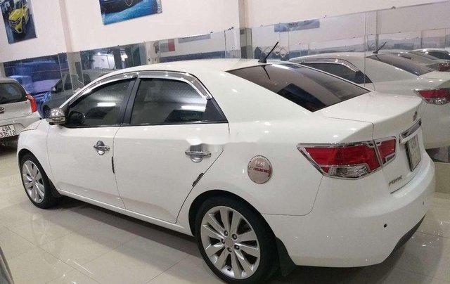 Bán Kia Forte sản xuất 2012, chính chủ, giá 318tr1