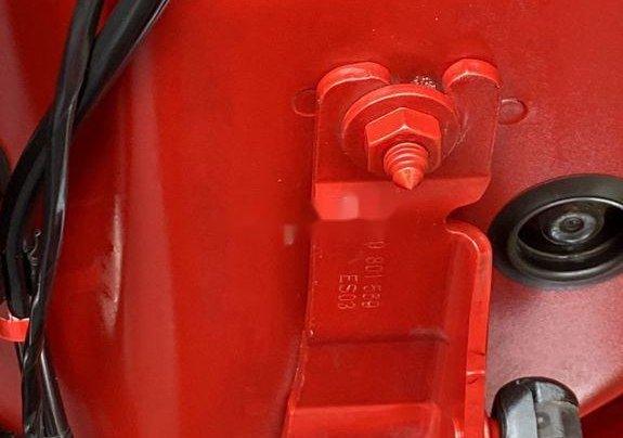 Bán Mini Cooper 2014, màu đỏ, nhập khẩu10
