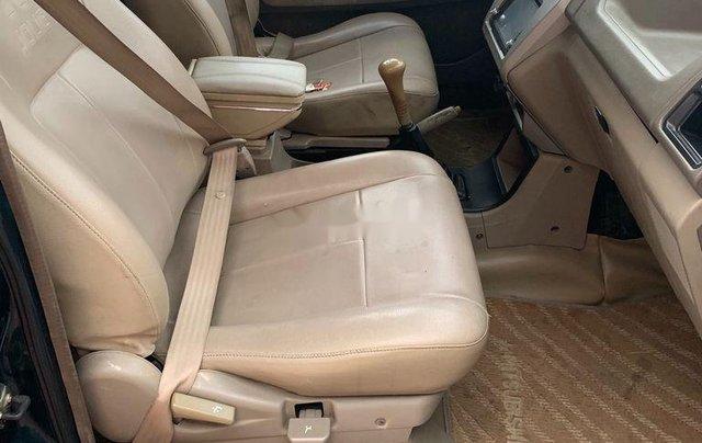 Cần bán lại xe Mitsubishi Jolie sản xuất 2005 còn mới6