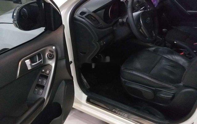 Bán Kia Forte sản xuất 2012, chính chủ, giá 318tr5