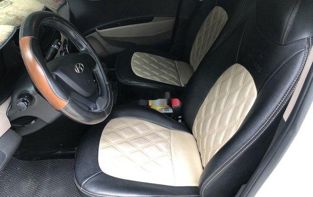 Bán xe Hyundai Grand i10 đời 2018, màu trắng 6